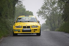 BMW Serie 3 Compact (Pichot Thomas) Tags: france cars car canon french photo shoot voiture course bmw shooting 500 franais automobiles rallye compact 500d sportive rassemblement 55250 worldcars mezidon 55250is