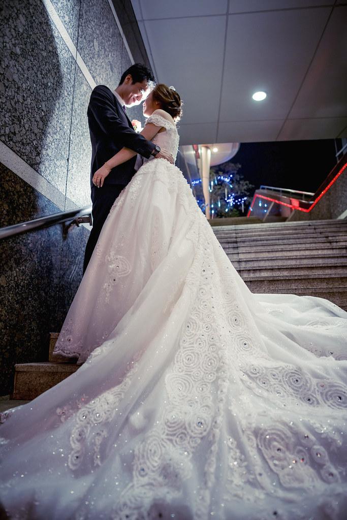 士銘&睿芯Wedding-065