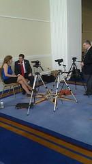 Joe Kaufman interviewed by Liberty Action Network TV.