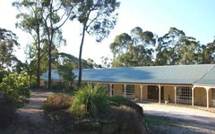 5 Hillcrest Road, Wedderburn NSW