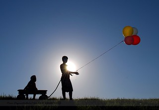 If You Can't Fly A Kite