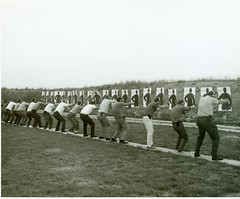1960s Sky Marshal training (FAA News) Tags: security 1960s hijacking airmarshal aviationsecurity skymarshal faanews faahistory