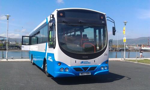 Ulsterbus
