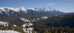 Smoky Mountains - Idaho
