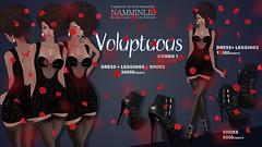 Voluptuous combo 1 (namminliz) Tags: valentine combo namil imvufashion namminliz minilous lizapy imvufilesale imvuvalentine