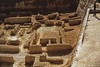 1976.05-14a Susa Excavation. Ghirshman's site VR A (Ville Royale A) The Royal Town, Level XV c 2000 BC