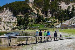 Isla del Sol (Chachino) Tags: travel titicaca america photography bolivia latinoamerica isladelsol phototravel