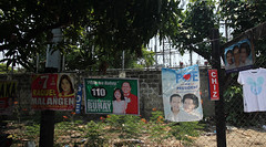 elections 2016 campaign signs 26 (_gem_) Tags: street city urban sign typography words text philippines politicians signage manila type metromanila politicianssigns elections2016