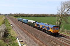 IMG_1310 (JMPhotography2016) Tags: train canon railway class lane swanage 60 hst daventry greatwestern gbrf d182 norfoft didcotparkwaydidcotpowerstationclass66class90jmphotography2012dbshenker 500355580throughdenchworthwith0z48bristolstpillipsmarshtoswanage 66757leadsd213