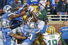 aaron rogers hail mary Packers lions golden ratio spiral sports football american (CassAnaya) Tags: game sports beautiful hail circle spiral photography golden football awesome mary aaron pass packers end mean rogers athlete ratio