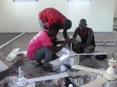 Waqare amal in Tabita in Oda (15) (Ahmadiyya Muslim Youth Ghana) Tags: new amal eastern region mosques youths ahmadi commissioned mka majlis ahmadiyya mkaer khuddamul waqare
