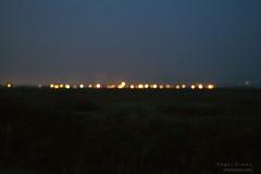 Angel Gruev - Space (dj_art) Tags: light art night dark landscape photography picture