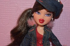 An amazing new Dana #RussianDollCollector #duyunova #dolls_collector #MyDream #Bratz #hobby #Dana #MGA (dolls_collector_winx_mh) Tags: dana hobby mga bratz mydream dollscollector duyunova russiandollcollector