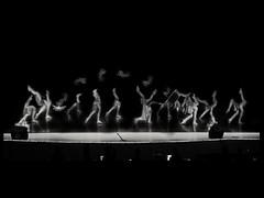 Dancing with the stars (Eddie /.:) Tags: art feet stars dance team dancing legs artistic surrealism stage surreal competition manipulation dancer onstage surrealist hss blackandwhiteart artinblackandwhite