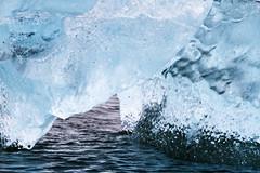 (PaiviSvanback) Tags: cold ice iceland jokulsarlon bustour islanti jtv