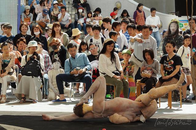 40th ひろしまフラワーフェスティバル2016 (40th Hiroshima Flower Festival) large image