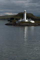 Lismore lighthouse_1 (jmachoo) Tags: sea lighthouse seascape architecture loch lismore