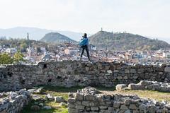Plovdiv (adrian.lui) Tags: travel abandoned europe bulgaria balkans eastern easterneurope plovdiv abandonedbuildings europeeasterneurope theblakans