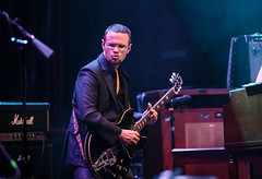 The Word (BBowlVegas) Tags: luther jamband dickinson mississippiallstars