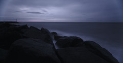 Subduction (SimonTHGolfer) Tags: ocean longexposure sea water wow dark landscape suffolk nikon rocks moody ngc d750 atmospheric felixstowe landscapephotography simontalbothurnphotography wwwsimonthphotographyweeblycom