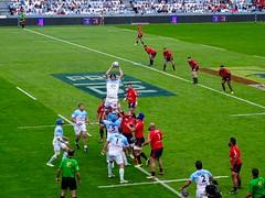 DSC00698 (melobatz) Tags: rugby ernest finale stade wallon prod2 aviron aurillacois boayonnais
