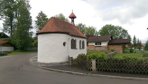 Kapelle in Eschach