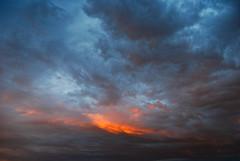 Clouds (Sareni) Tags: blue light sky colors clouds spring slovenia slovenija mb maribor jun 2010 twop nebo prolece boje svetlost oblaci plava sareni