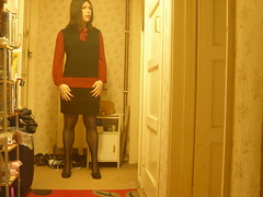 Some More Pic! (Tammys Dead X_x) Tags: tights pantyhose wolford opaquetights