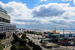 Thames Estuary (ol'pete) Tags: england may estuary riverthames essex southendonsea 2016 englandessex