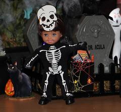 Halloween 2015 IMG_3800 (Creative.Gal.62) Tags: fall halloween ken barbie tommy kelly diorama