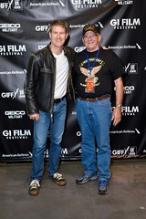 GI Film Festival's Top Gun Screening at the Angelika Film Center (GI Film Festival) Tags: dc washington mosaic district military navy va fairfax topgun filmfestival 2016 may25 giff angelikafilmcenter waybackwednesday gifilmfestival mosaicdistrict militaryfilmfestival giffx