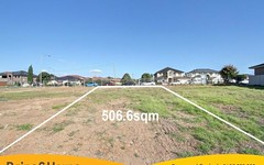 Lot 309 Meurants Lane, Glenwood NSW