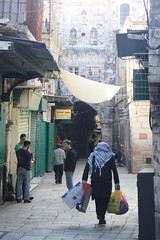 Punitive residency revocation: a new tool for forcible transfer The Palestinians of East Jerusalem have something called a permanent residency status, [1] granted by Israel after the illegal annexation [2] of East Jerusalem in 1967. More than 300 000 Pale (Palreports) Tags: israel palestine occupation