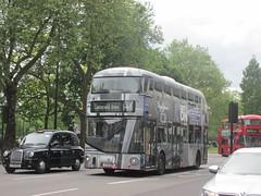 London United LT128 LTZ1128 Marble Arch, London on 148 (1280x960) (dearingbuspix) Tags: ratp tfl 128 transportforlondon londonunited lt128 ltz1128