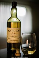 Caol Ila (jomak14) Tags: whisky fullframe singlemalt caolila canoneos1ds alcoholasstilllife nikkor50mmf12ais