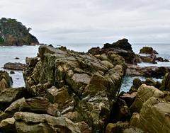 """V"" shaped (jack eastlake) Tags: beach nude bay coast south clothes valley nsw shire far optional bermagui bega armands naturists"
