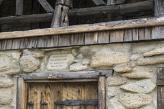 Old Cabin (evaxebra) Tags: