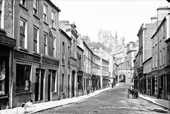 I love her cathedral and city (National Library of Ireland on The Commons) Tags: ireland dog cathedral donkey explore northernireland ulster cochrane armagh glassnegative robertirwin coarmagh robertfrench williamlawrence nationallibraryofireland scotchstreet jcochran lawrencecollection cclarke lawrencephotographicstudio thelawrencephotographcollection ulstergazette jcloughley