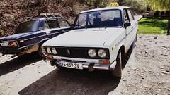 Taxi in Georgia.# #OMD #EM5  #georgiaoneilove #Jamlixtravels (Flix David) Tags: omd em5 georgiaoneilove jamlixtravels