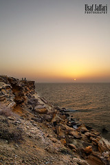 IMG_7499-1 (Usaf Jaffari) Tags: travel pakistan sunset beach nature explore traveling gawadar