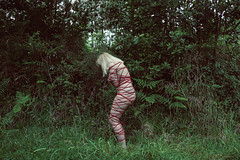 Red: 5/28. (SaraiDeza) Tags: red woman art nude photography photo fineart creative conceptual menstruation creativephotography conceptualphotography