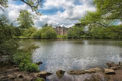 Elvaston castle, Derbyshire. (Jonathan Fletcher Photography) Tags: life castle derbyshire midlands elvaston 2470 nikond810