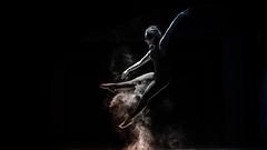 dustoff (FERNANDO III) Tags: ballet experimental fuji dancer fujifilm flour 56mm 0g xpro2 fujifeed balletfujifeedfujifilmxpro2fuji0g