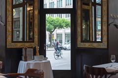 Brasserie Lipp (martineberlezrh) Tags: switzerland zrich ch