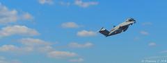 Démonstration (Maxime C-M ✈) Tags: paris france airplane photography big airport nikon europe aircraft aviation exposition salon nikkor lbg avion bourget aéroport 2015 aéronautique d3200 lfpb