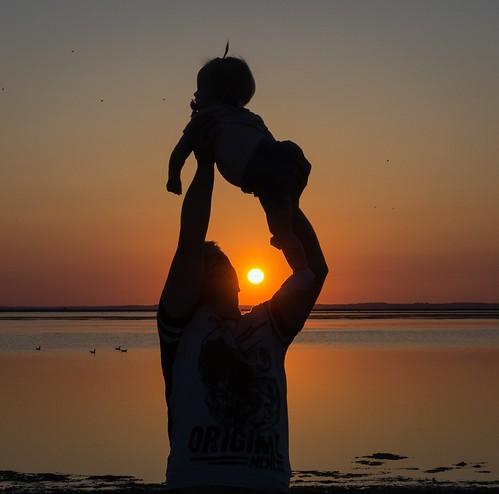 Sun Baptism