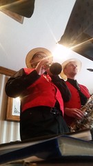 20160606_151615 (Downtown Dixieland Band) Tags: ireland music festival fun jazz swing latin funk limerick dixieland doonbeg