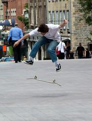 Skate-2 (Alan McCollough) Tags: quebec skaters