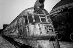 Zephyr (TCeMedia/Telecide) Tags: railroad chicago burlington train quincy illinois il zephyr