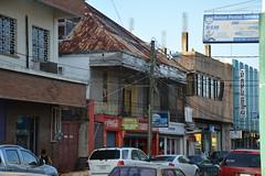 Belize City: Queen Street (zug55) Tags: belize caribbean belizecity queenstreet centralamerica belice americacentral britishhonduras